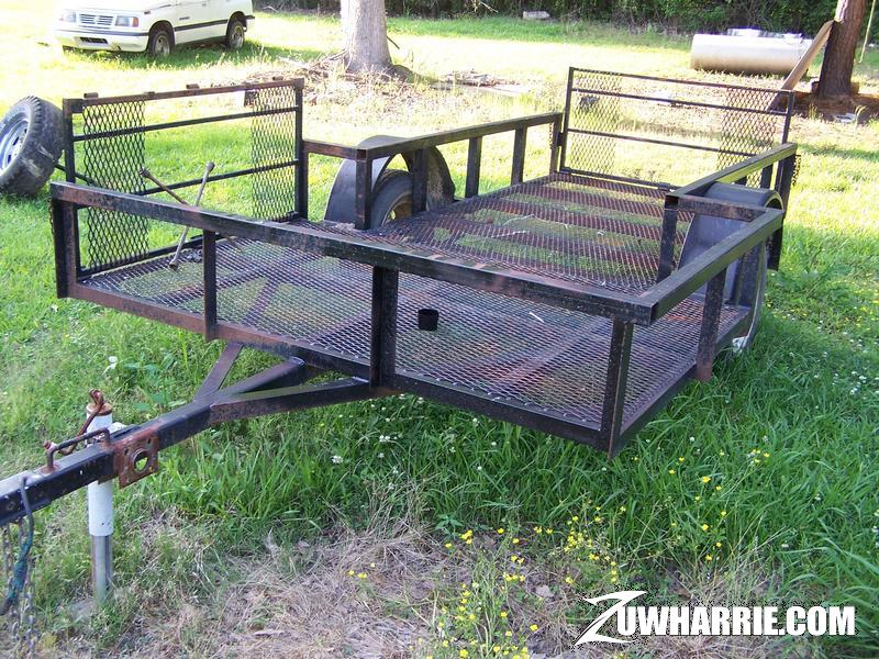 Welding projects ideas for Cool things to weld