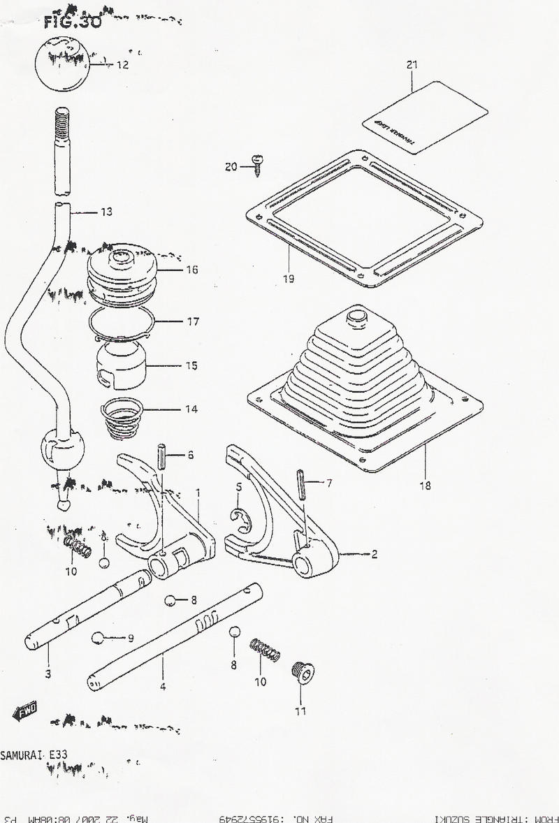 suzuki sidekick transmission wiring diagram suzuki