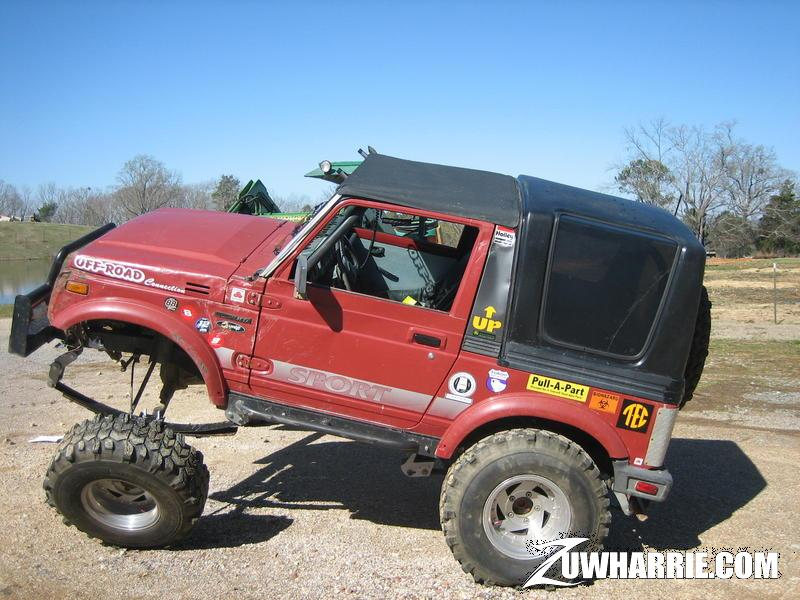 Jeep Lift Kits >> YJ spring swap - Page 2