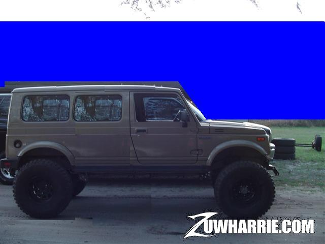 09 Jeep Wrangler Unlimited Last Edit : Sunday, Feb 18, 2007, 07:54 PM by hughmungas