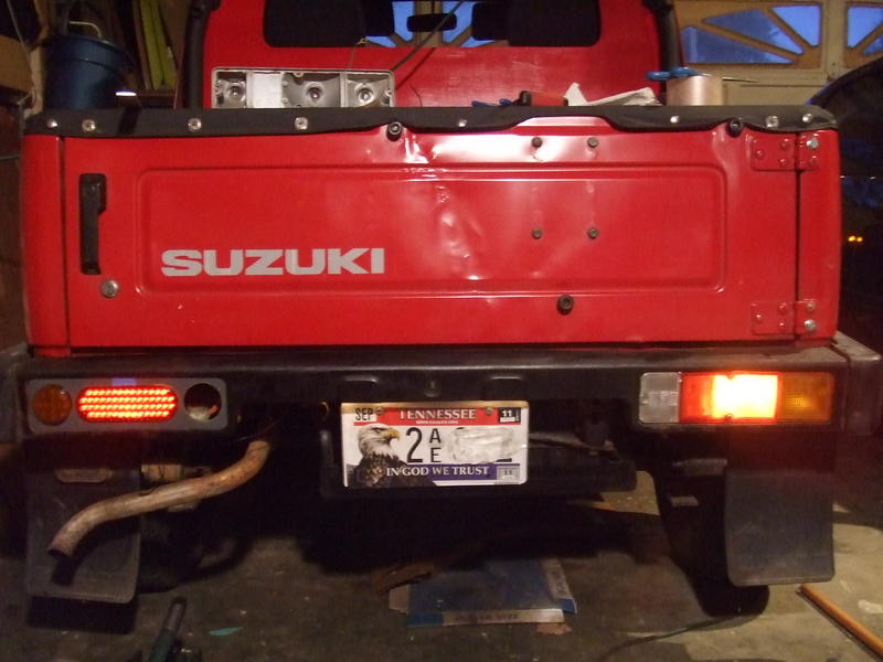 samurai_taillight_led1 tail light harness connector question suzuki samurai tail light wiring diagram at mifinder.co
